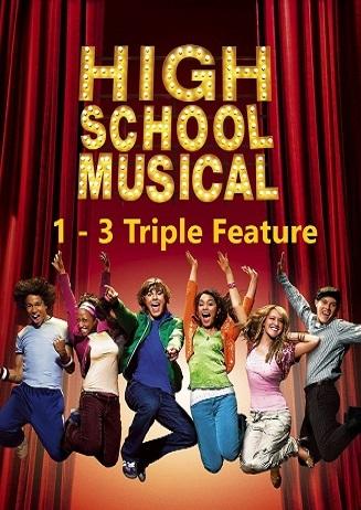 Aktion: High School Musical