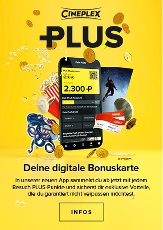 Deine digitale Bonuskarte