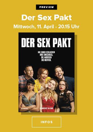 "180411 Preview ""Der Sex Pakt"""
