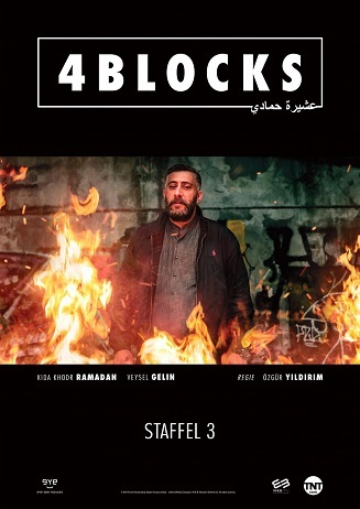 Staffelauftakt 4 BLOCKS