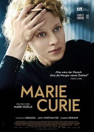 JUFI - MARIE CURIE