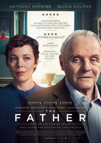 AUTOKINO: The Father