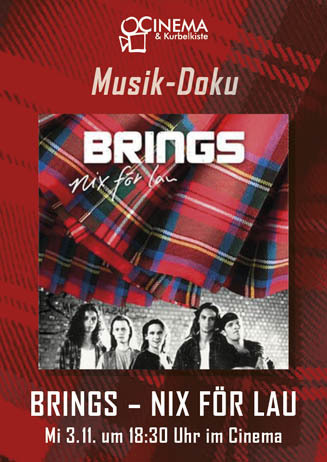 BRINGS - Nix för Lau