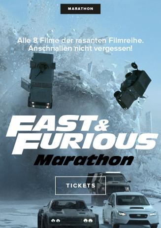 Fast Furious Marathon
