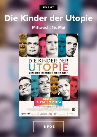Special: Die Kinder der Utopie