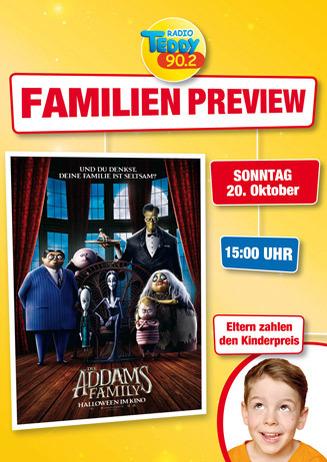 Addams Famliy