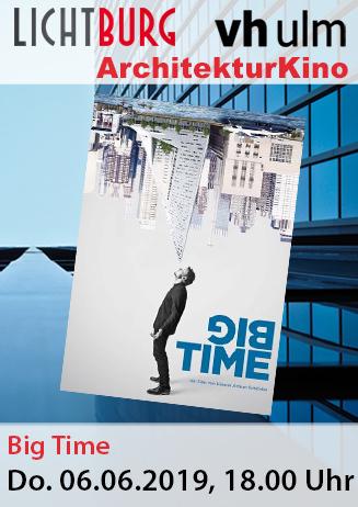 Architekturkino: Big Time