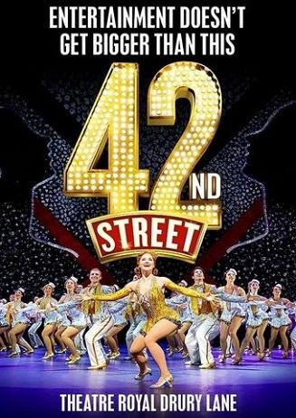 42nd Street: Das Musical