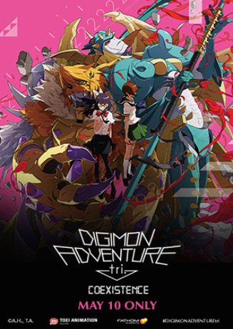 "Special ""Digimon Adventure Chapter 5"""