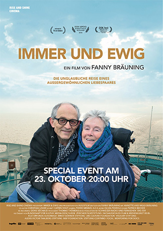 """Event: """"Immer und Ewig"""" mit Live-Screening"""