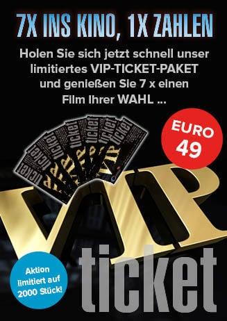 180731 VIP-Tickets