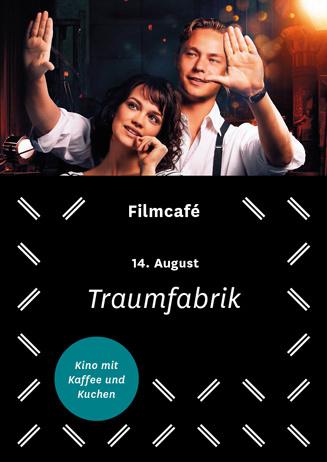 Traumfabrik (Filmcafé)