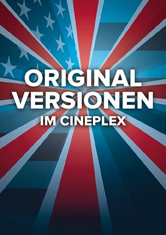 Originalversionen Cineplex