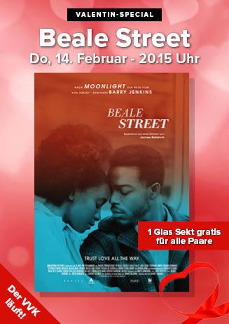 "190214 Valentinstagsspecial ""Beale Street"""