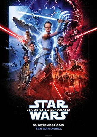 VVK: STAR WARS 9