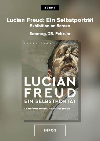 Doku: Lucian Freud: Ein Selbstportärt