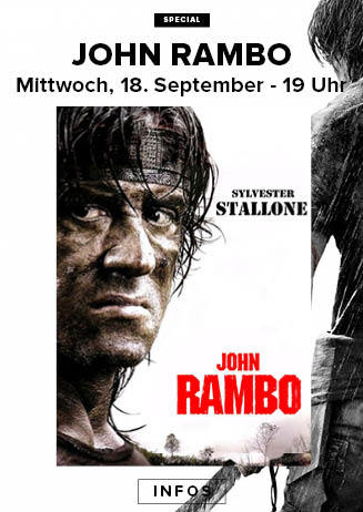 "190918 Special ""Rambo IV"""