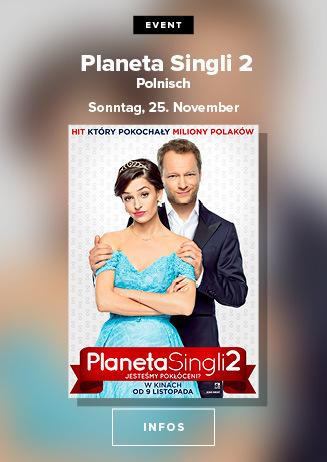 Polnische OV: Plenata Singli