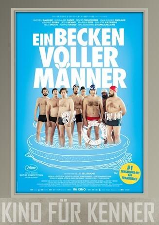 KfK Ein Becken voller Männer
