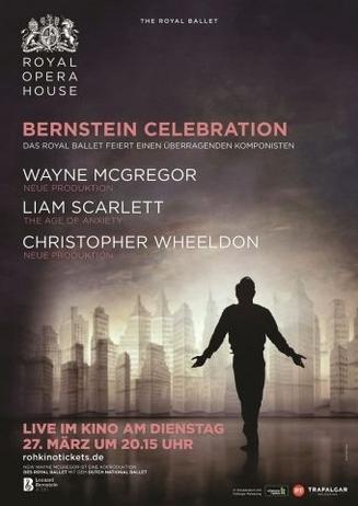 Bernstein Celebration (Royal Opera)