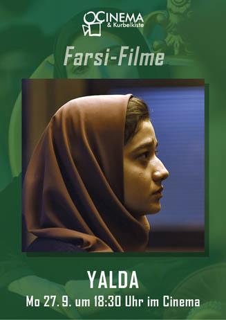 Farsi-Filme: YALDA