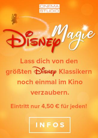 Disney Magie