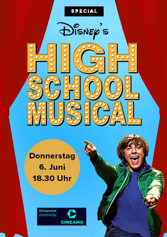 """190606 Special """"High School Musical"""""""