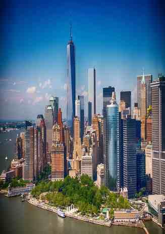 Natur & Reise: New York - Die Stadt, die niemals schläft