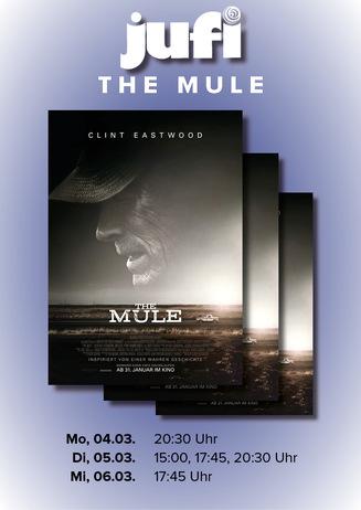 JUFI - The Mule