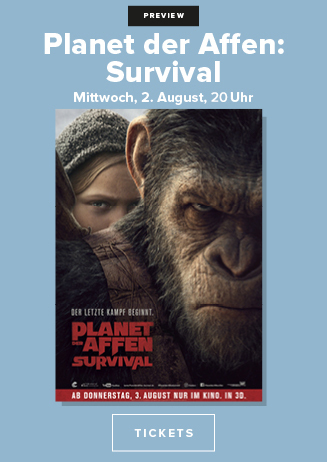 Preview - Planet der Affen: Survival
