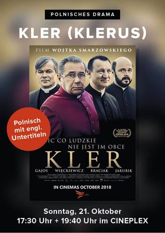 Polnischer Film: KLER