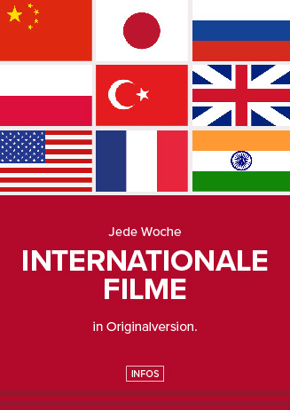 Internationale Filme Originalversion