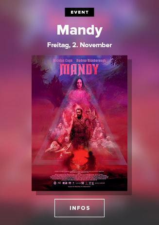 Event: Mandy