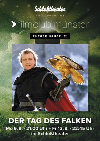 filmclub: DER TAG DES FALKEN