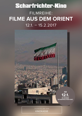 Filmreihe: Filme aus dem Orient