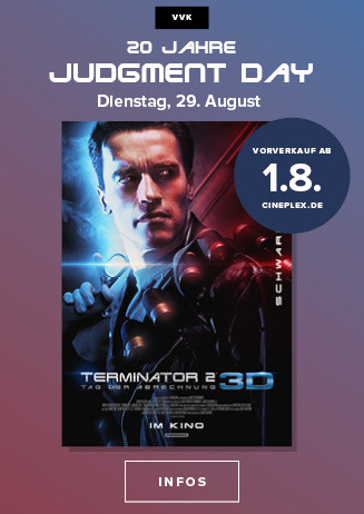 Terminatordays