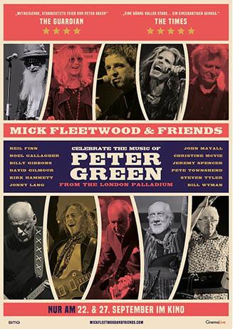 Konzertmitschnitt Fleetwood Mac