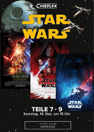 Star Wars: Triple 7 - 9