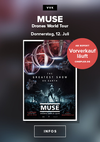 VVK MUSE Drones World Tour