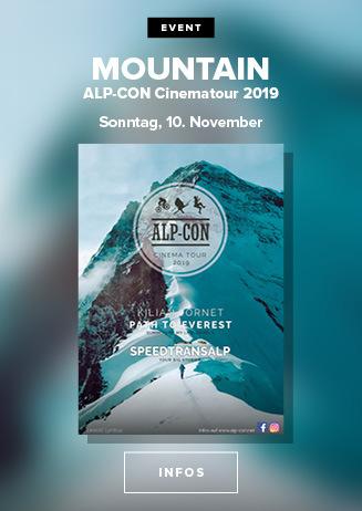 Alp-Con: Mountain