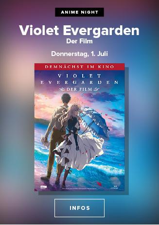 Anime_Violet Evergarden