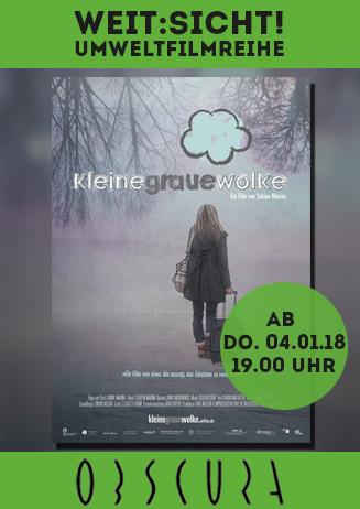 """Weit:Sicht!: """"Kleine graue Wolke"""""""
