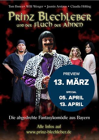 Prinz Blechleber