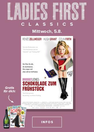 Special: Ladies First Classics - Bridget Jones - Schokolade zum..