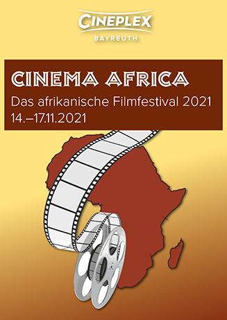 Cinema Africa