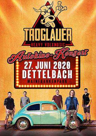 200627 Live-Konzert: Troglauer