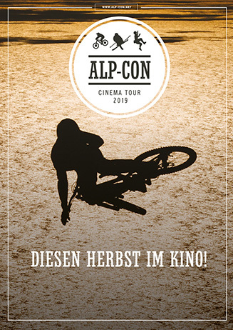 Alp-Con CinemaTour 2019: BIKE 10.11