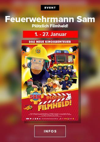 Event: Feuerwehrmann Sam