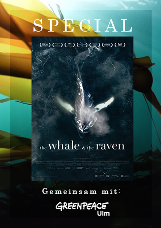 SoVo: The Whale and the Raven
