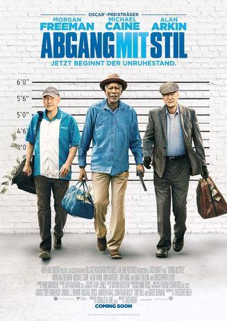 Kino für Kenner: ABGANG MIT STIL